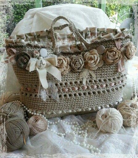 ...romantic bag....