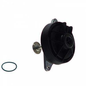 Supapa EGR capac plastic Y20DTH producator WAHLER