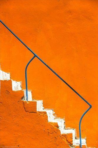 Manlio Carta: Orange Inspiration ..  more at www.mcstyleblog.com!!