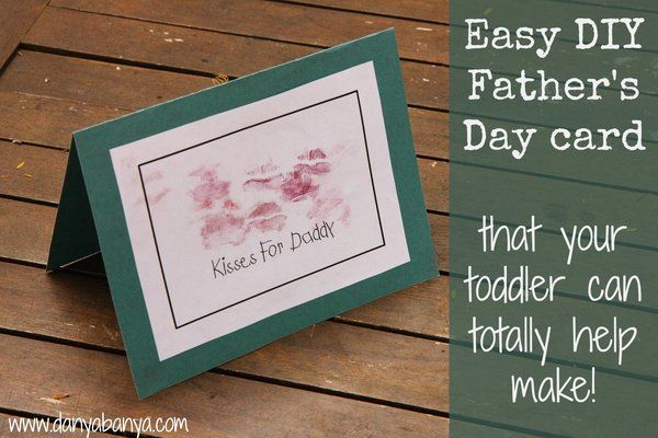 fathers day cards to make twinkl