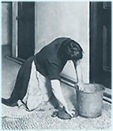 lavoro femminile