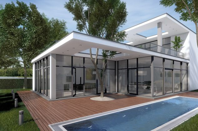 Una serra solare esposta a sud ti consente di recuperare spazio in giardino per trasformarlo nella stanza che ti manca.Possiamo progettare per te la soluzione ideale in base alle tue esigenze ed allo spazio a disposizione.