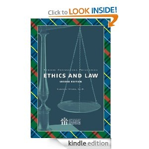 School Counseling Principles: Ethics and Law. This practical guide will sensitize the professional school counselor to legal and ethical issues involved in working with minors in school settings. Using a case study approach and more than 100 cases representing school counselors' daily dilemmas, chapters help the reader connect the reality of school counseling to critical federal and state statutes, the American School Counselor Association's Ethical Standards for School Counselors, case law…