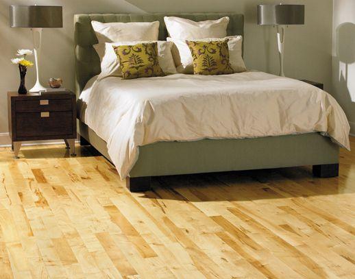 maple wood flooring traditional grade - Geflschte Hartholzbden Ber Teppich