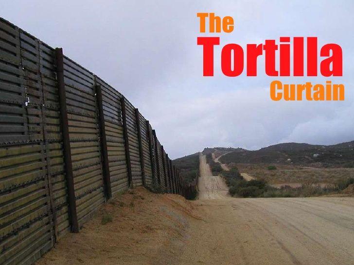 Mgm To Develop Novel Tortilla Curtain Into A Tv Drama Tv Drama