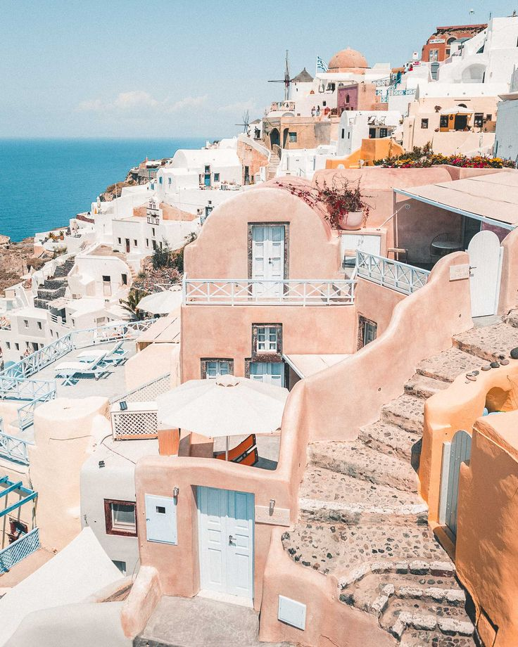 The Greek Islands: How To Choose Which Ones To Visit
