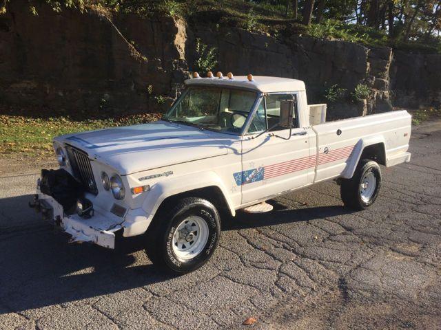 1970 jeep j 10 pickup gladiator custom cab jeeps for. Black Bedroom Furniture Sets. Home Design Ideas