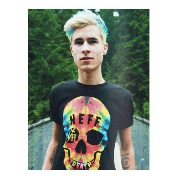 Kian Lawley O2L Kian Lawley ❤ liked on Polyvore featuring kian, o2l, kian lawley and pictures