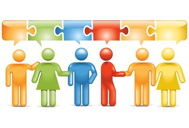 SOM SMÅFÖRETAGARE ÄR MAN OFTA GANSKA ENSAM. Framtidsklubben är en möjlighet att träffas och få ny inspiration och utbyta erfarenheter för att utveckla och stärka sina affärer.