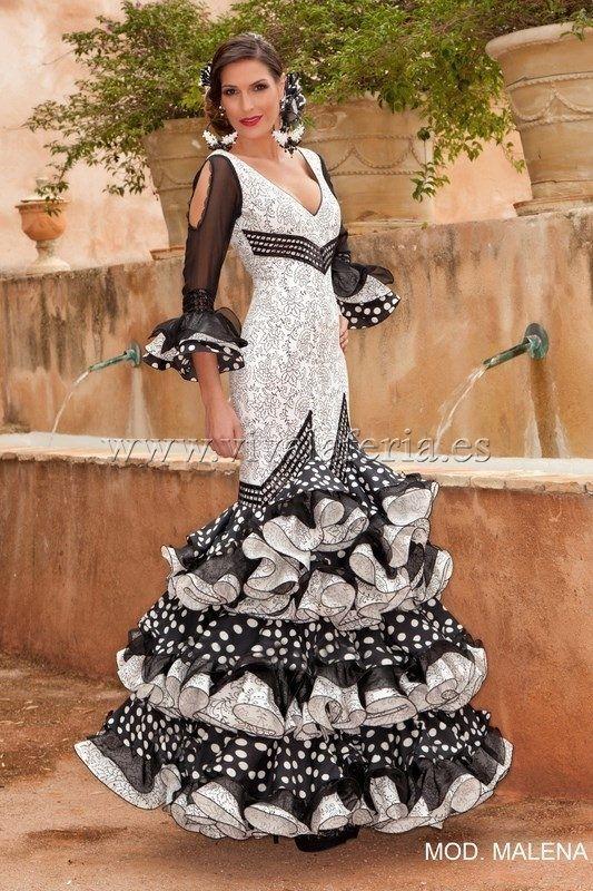 vestidos de la tienda vivalaferia.com en Málaga