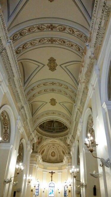 #OldSanJuan #church #PuertoRico #nofilter ♡