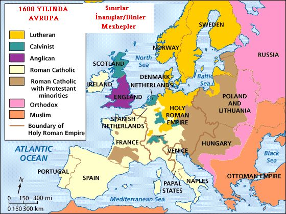 Vestfalya Antlaşması ile ilgili görsel sonucu