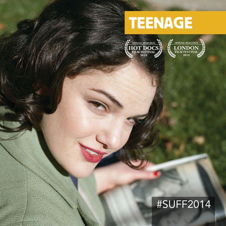 #SUFF2014 Teenage [Documentary]