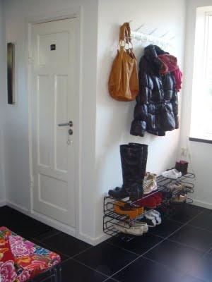 Hallway -hanger from Kartell.