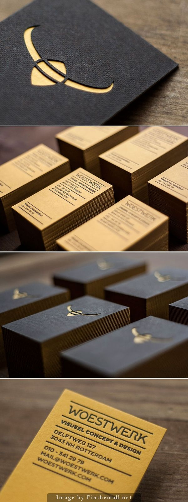 125 best Business cards images on Pinterest