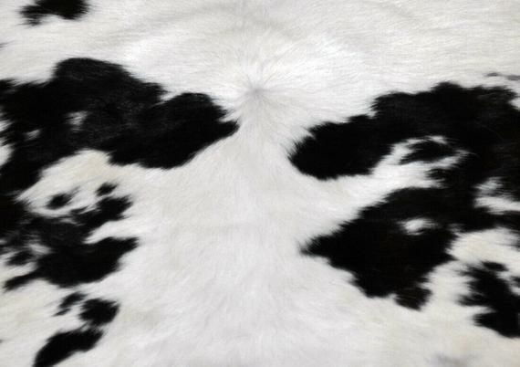 Cowhide Rugs Calf Hide Cow Skin Rug 24