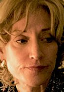 Katey Sagal as Louise Pazienza in the Bleed for This movie. See pics of the real people behind the movie: http://www.historyvshollywood.com/reelfaces/bleed-for-this/