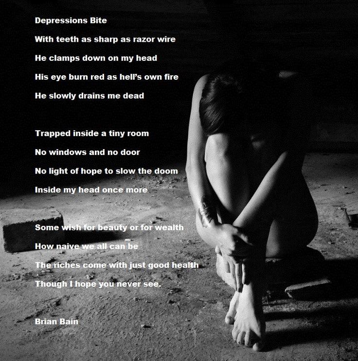 Depressions Bite