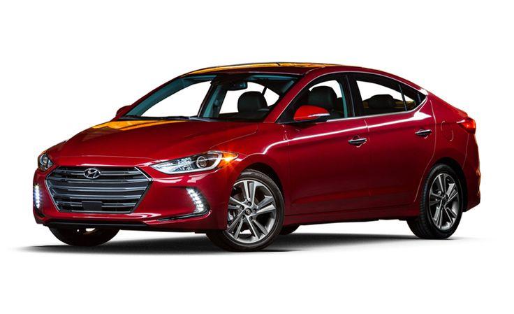 Hyundai Elantra Reviews - Hyundai Elantra Price, Photos, and Specs - Car and Driver