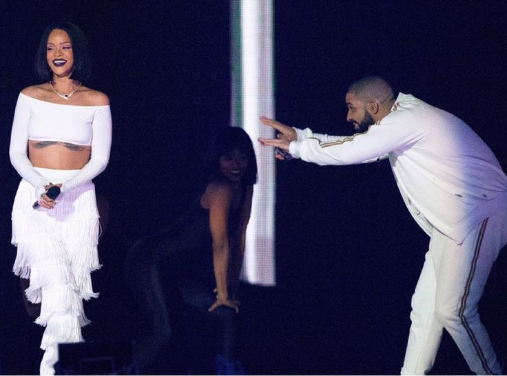 Is Rihanna Upset About Drake Hooking Up With J-Lo? -