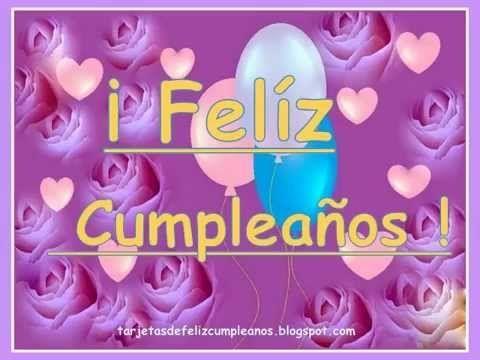Tarjetas de cumpleaños con música . Frases , corazones , globos http://tarjetasdefelizcumpleanos.blogspot.com/p/tarjetas-de-cumpleanos-con-musica_24.html