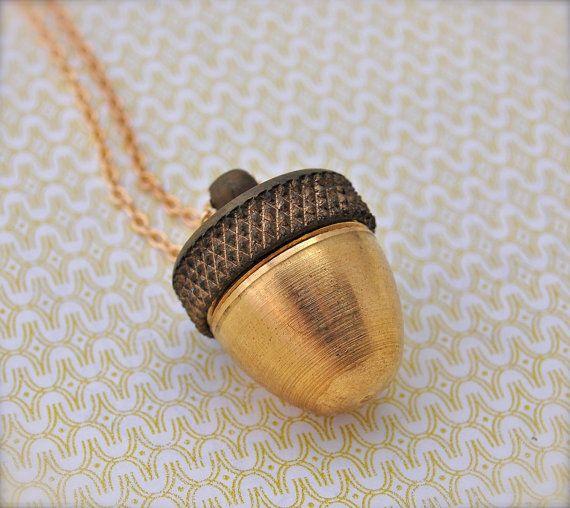Gland cartouche Locket cendres collier Bijoux médaillon crémation cadeau Bijoux pilulier en deuil