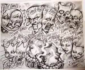Below Are Images Relating To Boog Tattoo Flash Sheets And Post