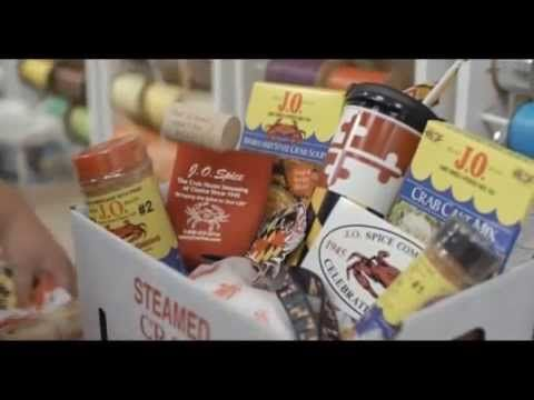 J.O. Spice Company (Official Site)   Maryland Steamed Crab Spices Manufacturer, distributor, wholesale and retail sales of JO Spices, steamed crab seasonings, soups, batters, breadings and accessories. Nationwide shipping and local delivery available.