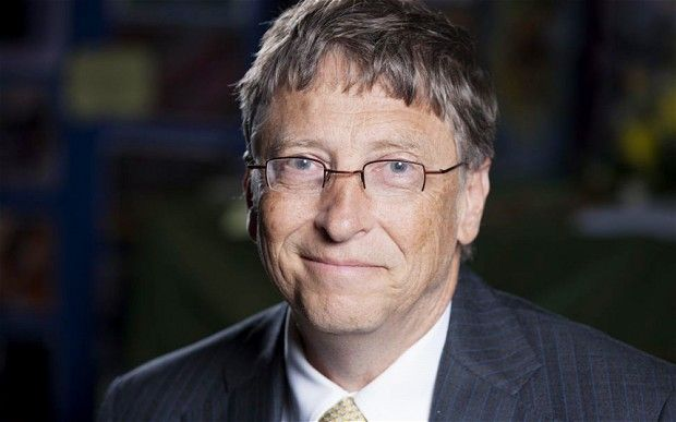 Bill Gates interview: I have no use for money. This is God's work