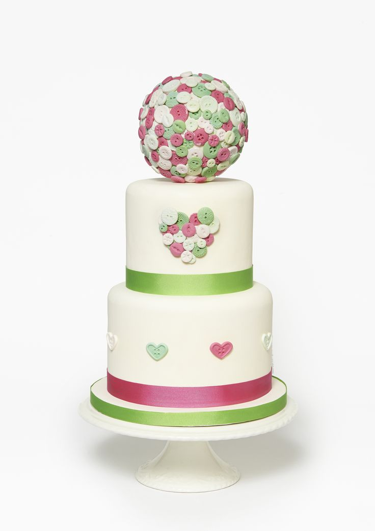 Ruddington Cake Company