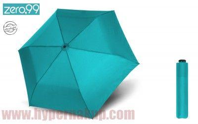 Dáždnik Doppler ZERO99 - unisex, skladací modrý