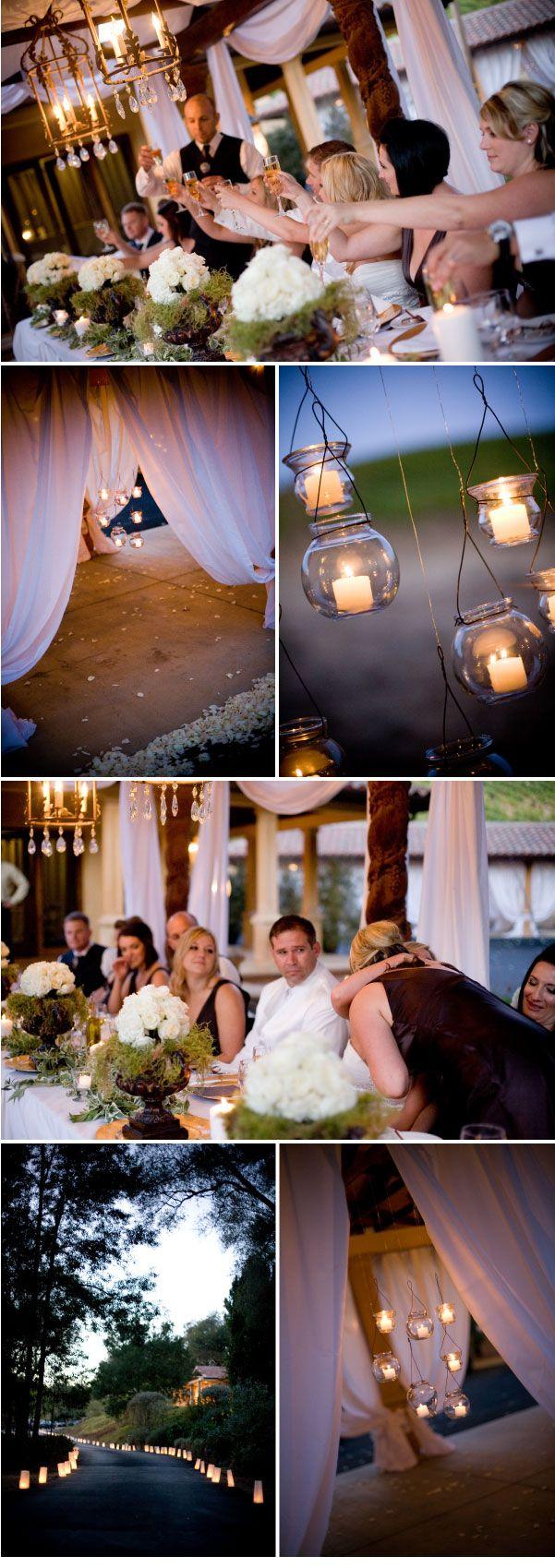 Real Wedding: Ashley and Chris,