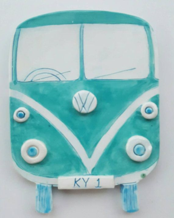 Check out this item in my Etsy shop https://www.etsy.com/ie/listing/505866107/vw-camper-van-beach-style-camper-van