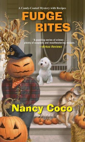 Fudge Bites ebook by Nancy Coco - Rakuten Kobo