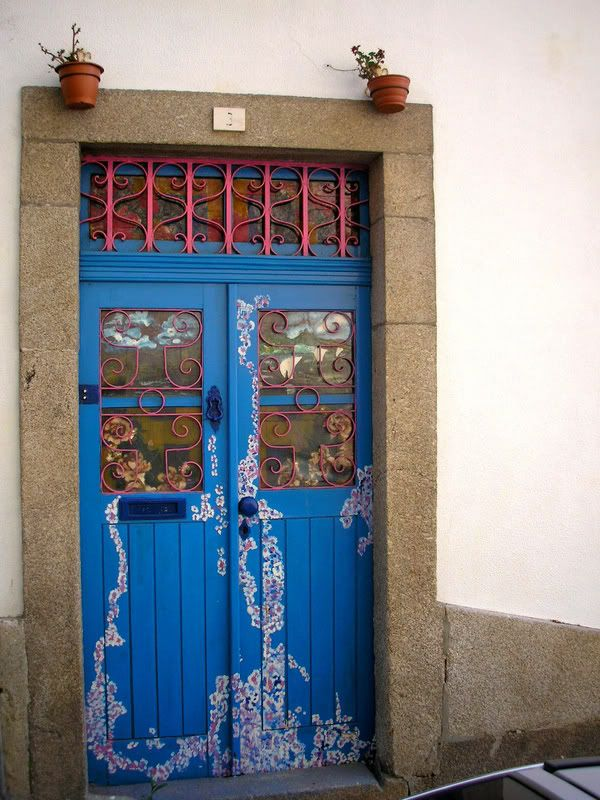 Portugal | Doorways Around the World