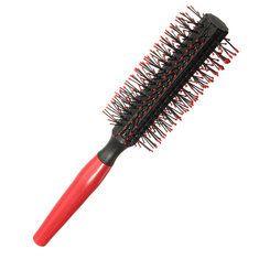 #Banggood Парикмахерское гребень ролика круглая щетка для волос кудрявый прямые гребни  (1023888) #SuperDeals