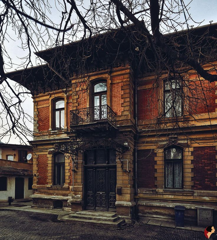 Casă pe Str. Armenească, București