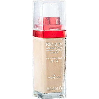 Revlon Age Defying Firming + Lifting Makeup Tender Beige