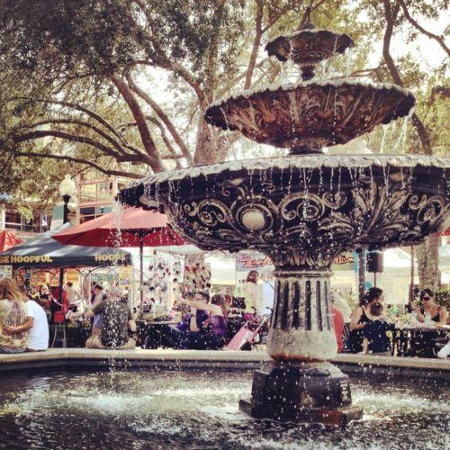 Old Hyde Park Village Tampa 47