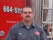 Doug- Hudson Falls Area Propane Driver