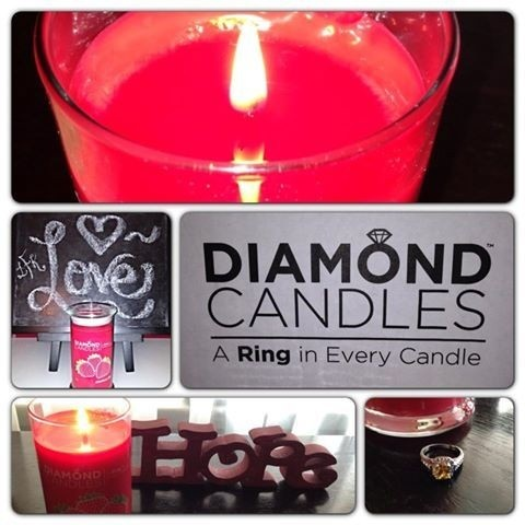 Do you love to burn candles in your home often?