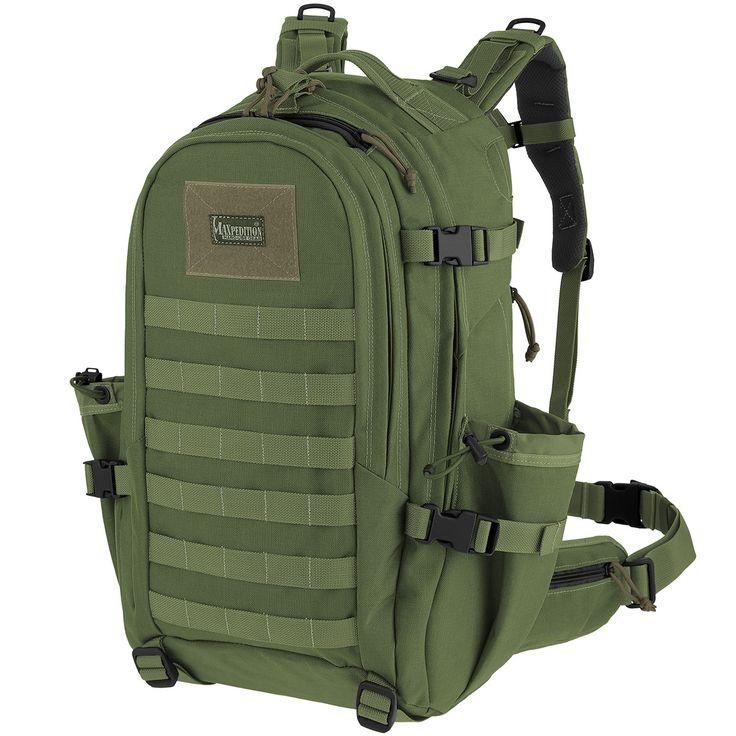 Xantha™ Internal Frame Backpack (Large)