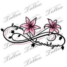 Something i would Like to get done with my kids names on it