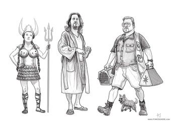94 best My favourite Big Lebowski things images on