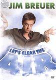 Jim Breuer: Let's Clear the Air [DVD] [English] [2009]