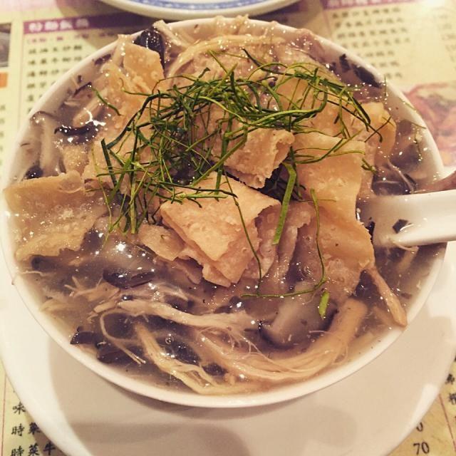 レシピとお料理がひらめくSnapDish - 26件のもぐもぐ - 蛇肉スープ=Snake soup by K2