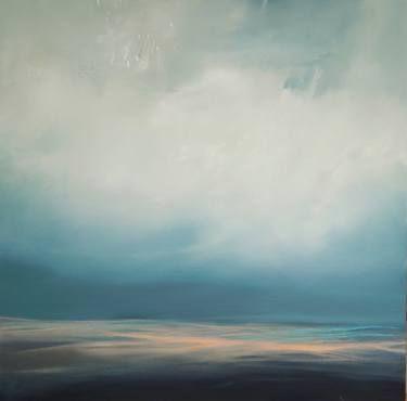 """Saatchi Art Artist Elena César Mata; Painting, """"Juno SOLD"""" #art"""