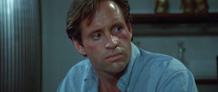 Robert Hays - Cat's Eye (1985)
