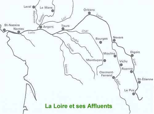 La Loire et son Bassin