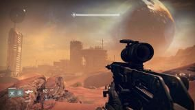 Destiny Game Review Destiny, made by the same studio that originated the iconicHalogames, is beautiful, challenging, and fun. The landscapes, both earthly and alien, are at times breathtaking and may cause players to stop fighting simply to appreciate their splendor. But it's the action that will keep players coming back -- especially strike missions, which see teams of three players going up against impossibly powerful bosses and seemingly never-ending waves of lesser enemies. RPG-like…
